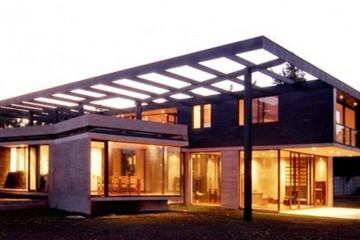 Casa Carvallal Dufey