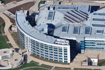 Hospital Militar La Reina